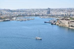 Aflevering 3 - Malta